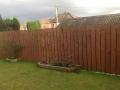 GR Landscapes | fencing